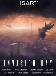 Telecharger Invasion Day Dvdrip