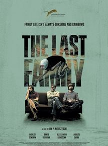 Telecharger The last family Dvdrip