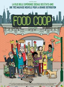 Telecharger Food Coop Dvdrip