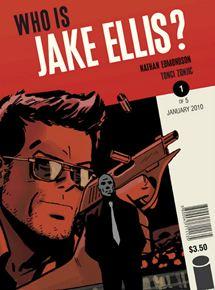 Telecharger Who Is Jake Ellis? Dvdrip