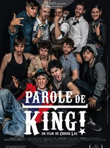Telecharger Parole de King! Dvdrip