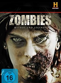 Telecharger Zombies: A Living History Dvdrip