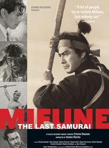 Telecharger Mifune: The Last Samurai Dvdrip