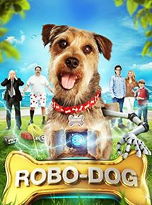 Telecharger Robo-Dog Dvdrip