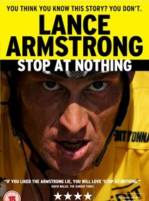 Telecharger Stop at Nothing: The Lance Armstrong Story Dvdrip