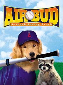 Air Bud: Seventh Inning Fetch streaming french/vf