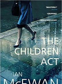 The Children Act streaming french/vf