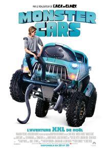Télécharger Monster Trucks French dvdrip