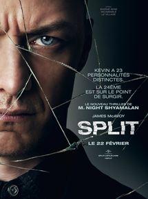 Télécharger Split French dvdrip