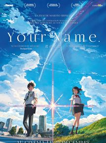 Your Name streaming french/vf