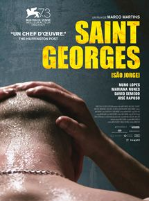 Saint-Georges streaming french/vf