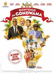 Telecharger Bienvenue au Gondwana Dvdrip