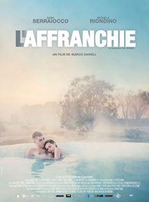 L'Affranchie streaming french/vf