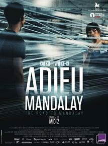 Adieu Mandalay streaming french/vf
