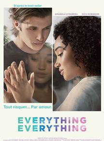 Everything, Everything streaming french/vf