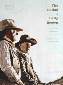 Telecharger The Ballad of Lefty Brown Dvdrip