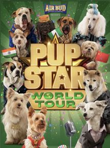 film Pup Star: World Tour en streaming