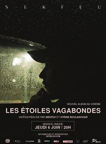 Les Étoiles Vagabondes: Nouvel Album Au Cinéma