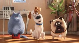 The Secret Life of Pets - Foto