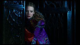 Alice Através do Espelho - Foto