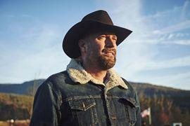 Os Cowboys - Foto