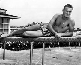 Tab Hunter - Confidencial - Foto