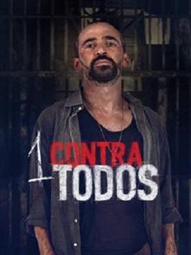 1 Contra Todos - Poster
