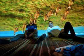 T2 Trainspotting - Foto