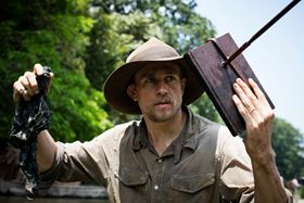 The Lost City of Z - Foto