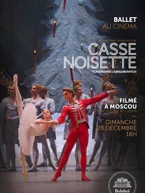 Casse-noisette (Pathé live)