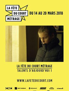 La Fête du court métrage  – Talents d'aujourd'hui 1