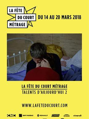 La Fête du court métrage – Talents d'aujourd'hui 2