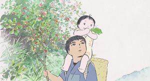 O Conto da Princesa Kaguya - Foto