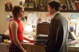 Foto - FILM - Perks of Being a Wallflower : 182120