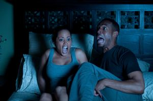 Foto - FILM - Haunted House : 213654
