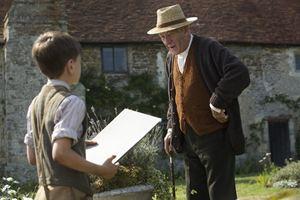 Mr. Holmes - Foto