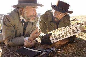 Foto - FILM - Django Unchained : 190918
