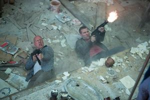 Foto - FILM - Good Day to Die Hard : 181111
