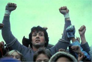 Rocky 2 - A Revanche - Foto