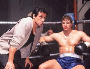 Rocky 5 - Foto