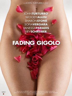 Fading Gigolo - Poster