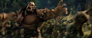 Warcraft - O Primeiro Encontro de Dois Mundos - Foto