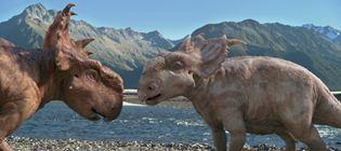 Caminhando com Dinossauros - Foto