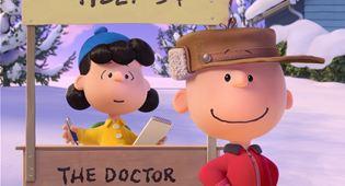 Snoopy e Charlie Brown - Peanuts, O Filme - Foto