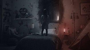 Atividade Paranormal: Dimensão Fantasma - Foto