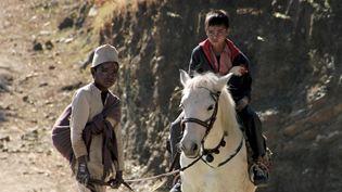 Nas Estradas do Nepal - Foto