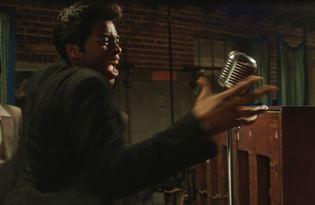 James Brown - Foto