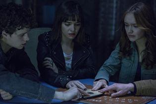 Ouija - O Jogo dos Espíritos - Foto