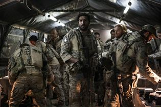 Foto - FILM - Zero Dark Thirty : 193444
