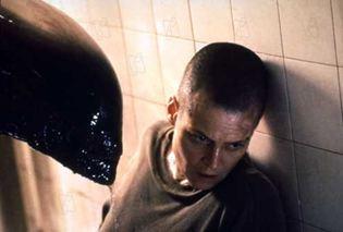 Alien 3 - Foto